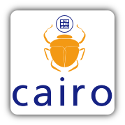 Cairo 2D Rendering Library
